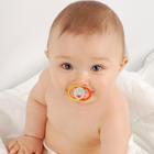 مزایا و معایب پستانک برای نوزادان