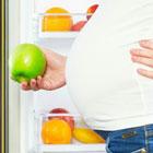 برای وزن گیری جنین چه بخوریم؟