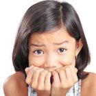 چگونه ترس کودکان را برطرف کنیم؟
