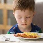 بی اشتهایی عصبی در کودکان، علت