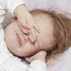 علت بیدار شدن شبانه کودکان