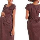 لباس مناسب در دوران بارداری