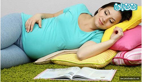 خواب های آشفته دوران بارداری، تعبیرش چیست؟