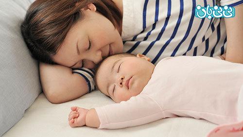 اختلالات خواب در بارداری، چالشها و راه حلها