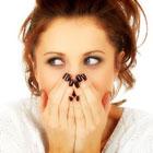 رفع بوی بد واژن