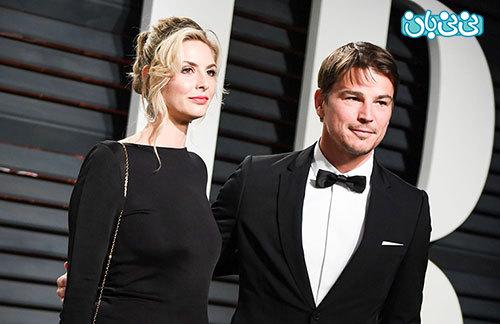 بارداری برای بار دوم، پنهان کاری زوج بازیگر معروف