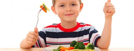 افزایش هوش کودک با تغذیه، چگونه؟