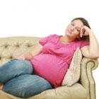 ورم پا در بارداری، علت
