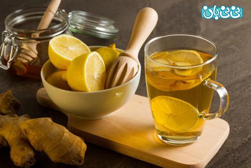 درمان سرماخوردگی کودک و چند راه حل گیاهی(1)