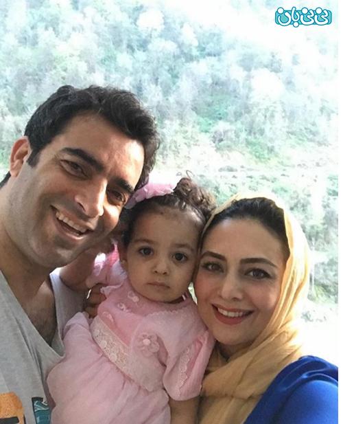یکتا ناصر و دخترش، بزرگ شدن سوفیا و نگرانی از آینده او