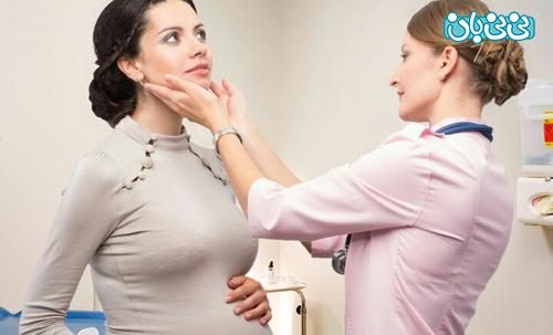 کم کاری تیروئید در بارداری، چه خطراتی دارد؟