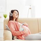 تاثیر موسیقی در دوران بارداری، موتسارت را فراموش نکنید