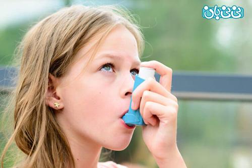 شربت کتوتیفن برای کودکان، دوز مصرف دارد؟