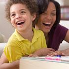 افزایش اعتماد به نفس در کودکان، هشت فعالیت ساده