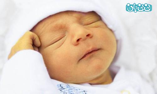 برای جلوگیری از زردی نوزاد در بارداری چه بخوریم؟