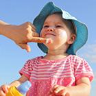 مراقبت از پوست کودکان، روش انجام