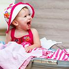 مسافرت رفتن با نوزاد، نکتههایی برای آسان شدن