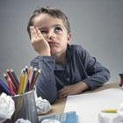 استرس و اضطراب در کودکان، علل و عوارض فیزیکی