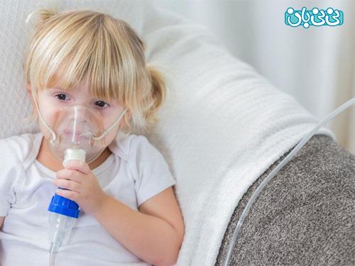 جذب نشدن غذا در کودکان، علت و درمان