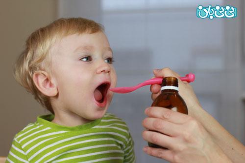 عوارض سیتریزین در شیردهی، چیست؟