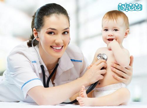 علت عفونت خون در کودکان چیست؟