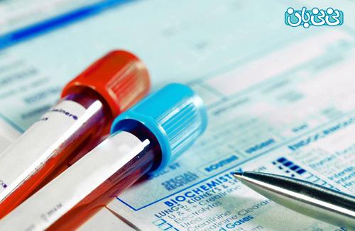 آزمایشات سه ماهه دوم بارداری