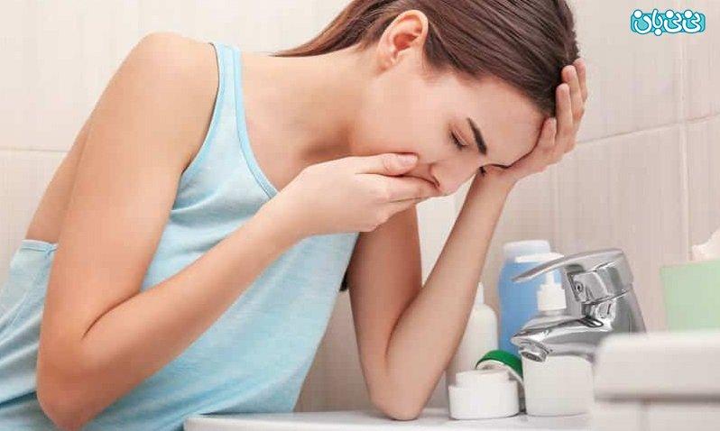 ممکن است با یک بار نزدیکی باردار شده باشم؟
