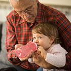 تربیت درست کودکان، نقش مادربزرگ و پدربزرگ چیست؟