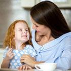 مادر شاغل یا خانه دار، کدام بهتر است؟