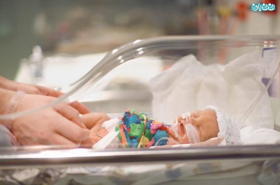 نوزاد از چند هفتگی زنده می ماند؟!
