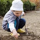 خاک بازی کودکان، عوارض دارد؟