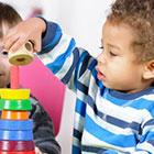 رشد ذهنی کودک، دو تا سه سالگی