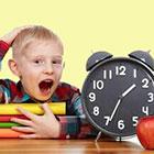 آموزش وقت شناسی به کودکان، چگونه؟