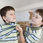 مدیریت دعوای کودکان، اشتباهات رایج والدین