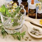 درمان کیست تخمدان، توسط چند گیاه دارویی