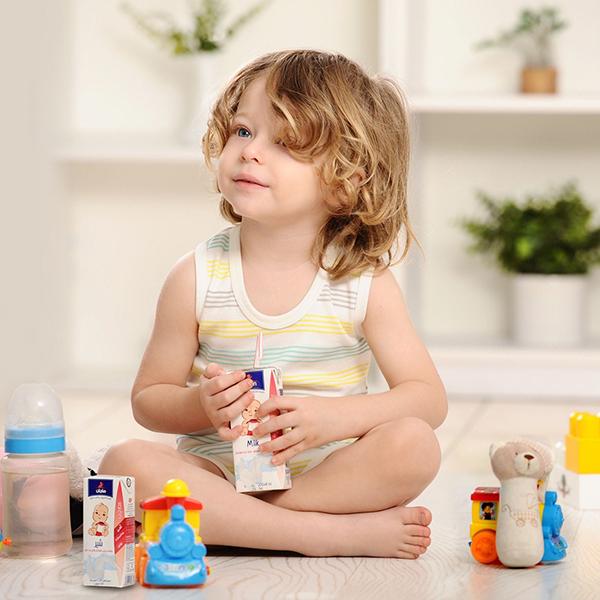 تغذیه مناسب مادر و کودک، ضامن آیندهای سالم