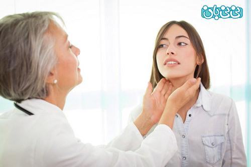 پزشک متخصص غدد چه بیماریهایی را درمان میکند؟