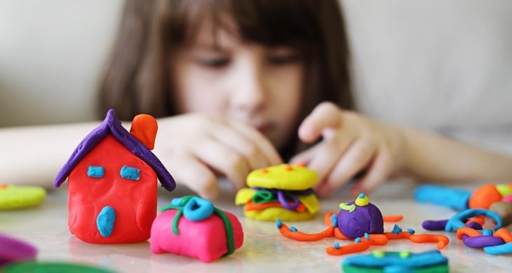 اسباب بازی کودکان، چه کاربردی دارد؟