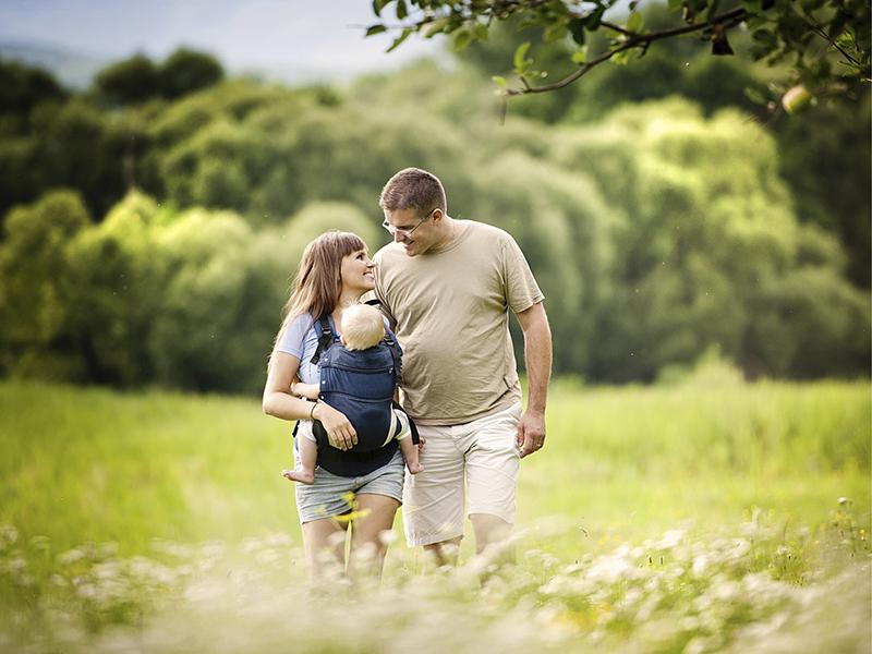 نقش پدر بعد از زایمان، نکاتی مفید و ضروری