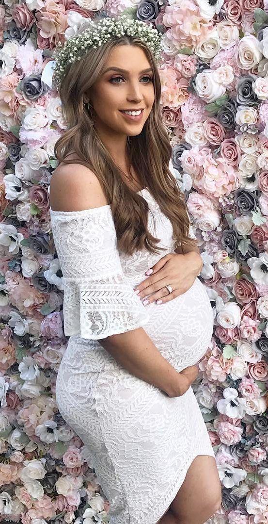 مدل لباس بارداری جدید، شیک باشه اما بیارزه!