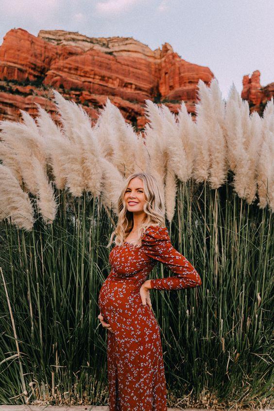 مدل لباس بارداری جدید، کدام را بخرم که شیک باشه؟