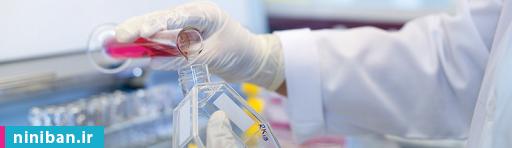 لیست آزمایشگاههای مشهد
