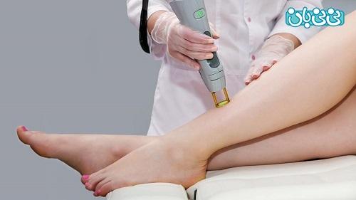 بهترین خدمات پوست و مو به ویژه برای خانمها