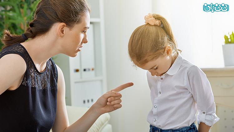 درمان عصبانیت کودکان، آرامششان دست شماست