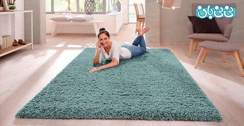 فرش مدرن فانتزی؛ کدام گزینه را انتخاب کنم؟