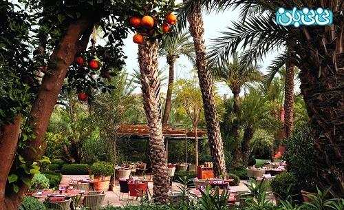 باغ رستوران اطراف تهران، تجربهای به یاد ماندنی