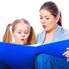 چگونگی رشد گفتاری کودکان