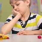 چه غذاهایی برای کودکان بیش فعال خوب است؟