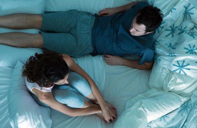 اختلال زناشویی، توسط چه داروهایی ایجاد میشود؟