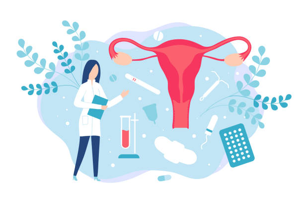 تشخیص ناباروری زنان، چرا مادر نمیشوم؟